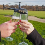 High Flying Helicopter Proposal
