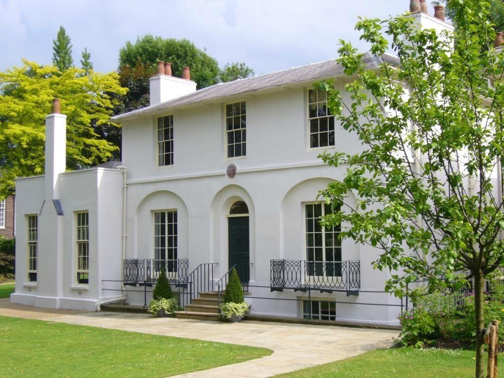 keats-house