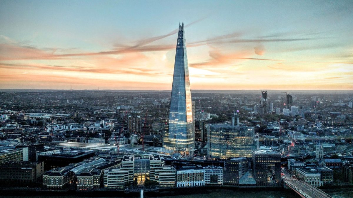 Shard London Proposal